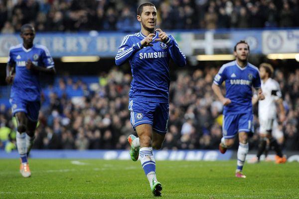Vendu 40 millions à Chelsea, Eden Hazard pourrait encore profiter au LOSC financièrement.