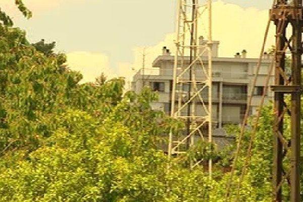 Projet d'installation de 2 antennes GSM-Rail à Limoges
