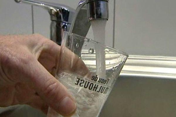 La qualité de l'eau s'améliore