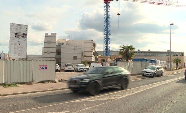Voisine de Perpignan, la commune de Cabestany s'urbanise à vue d'oeil.