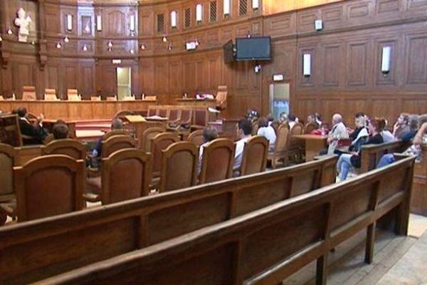 12 ans de prison pour le meurtrier du jeune Thomas Laché. Un procès qui s'est déroulé à huis clos à Montpellier