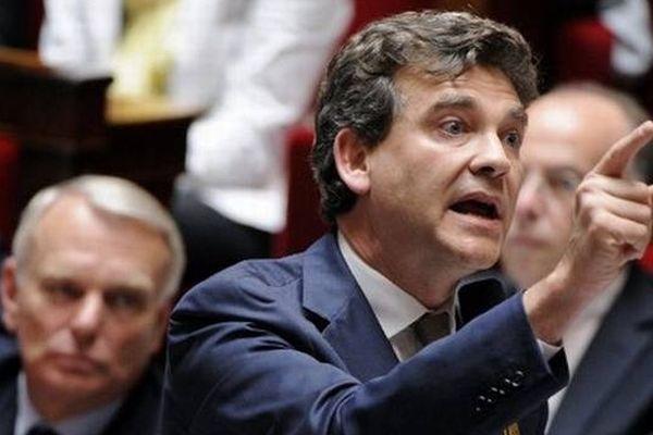 Arnaud Montebourg ne veut pas baisser les bras malgré la faible marge de manœuvre du gouvernement.