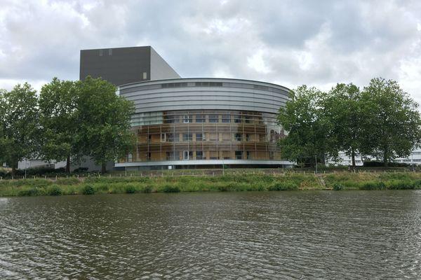 La Cité des Congrès de Nantes était en 6ème position en France en terme d'activité dans un marché en constante augmentation avant l'épisode Covid-19