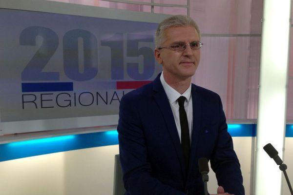 François Laval, politologue, est directeur du campus franco-allemand de Sciences Po Paris à Nancy.