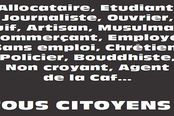 Campagne, Tous citoyens, de la CAF de l'Hérault