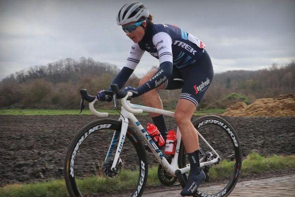 Audrey Cordon-Ragot impatiente de renouer avec la compétition