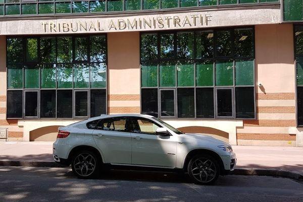 Le tribunal administratif de Toulouse examinera la situation de Mohamed Khelifa, jeudi 17 octobre 2019.