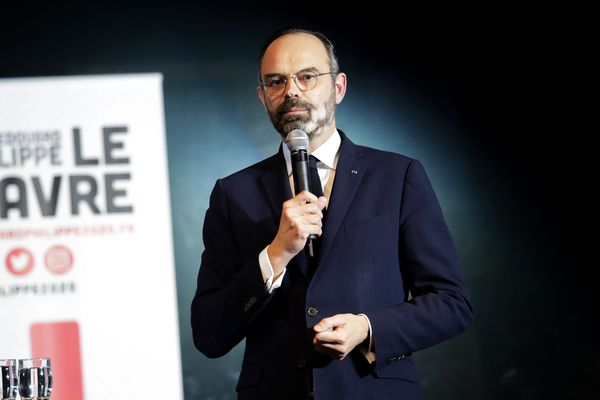 Le Premier ministre va être mobilisé toute la journée à Matignon.