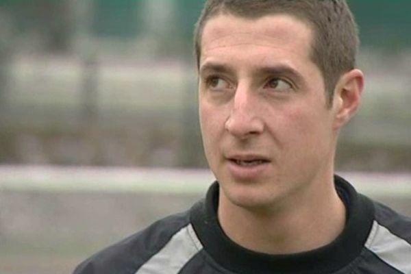 Maxime Petitjean, le demi d'ouverture du Stade Aurillacois, a les yeux rivés sur le derby contre les brivistes. Coup d'envoi de ce choc trés attendu de la 20ème journée de Pro D2 dimanche 10 février à 14 heures.