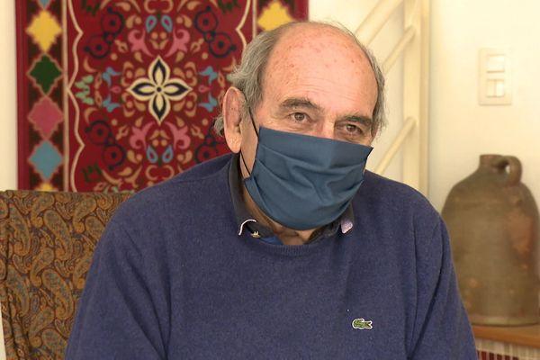 Raphaël Favier attend une greffe de rein depuis 3 ans