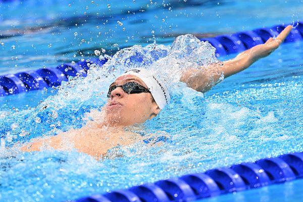 Avec une place de 6ème en finale du 400 m 4 nages, le jeune Toulousain Léon Marchand a réussi son entrée dans la compétition olympique ce dimanche à Tokyo.