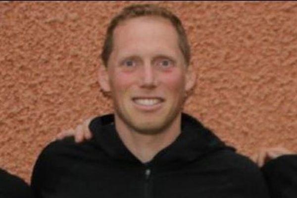 Romain Duranton était vice-président de l'ASCL Running