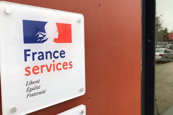 43 espaces France Services sont inaugurés en Normandie au 1er janvier 2020