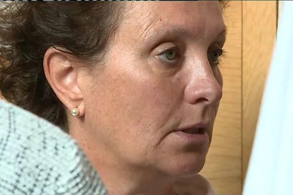 Sylvia Pastor, la fille de la victime, n'est pas présente au 3ème jour du procès sur l'assassinat de sa mère.