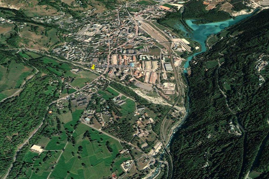 Savoie. Retour difficile pour les spectateurs du Tour de France, plusieurs coulées de boue sur les routes