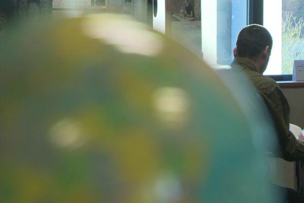 Une dizaine d'étudiants participe à la formation Dupex pour l'obtention d'un Diplôme universitaire pour les étudiants en exil