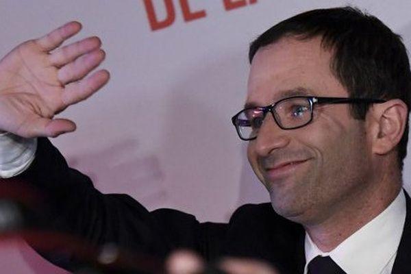 Benoît Hamon totalise 39,38 % des voix du premier tour de la primaire de la gauche dans les Alpes-de-Haute-Provence