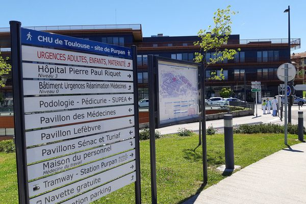 L'hôpital Purpan de Toulouse réfute point par point les accusations des organisations syndicales.