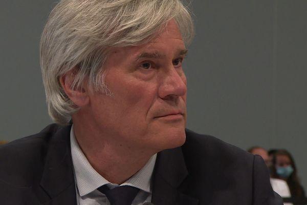 Sarthe : Stéphane Le Foll officiellement maire du Mans