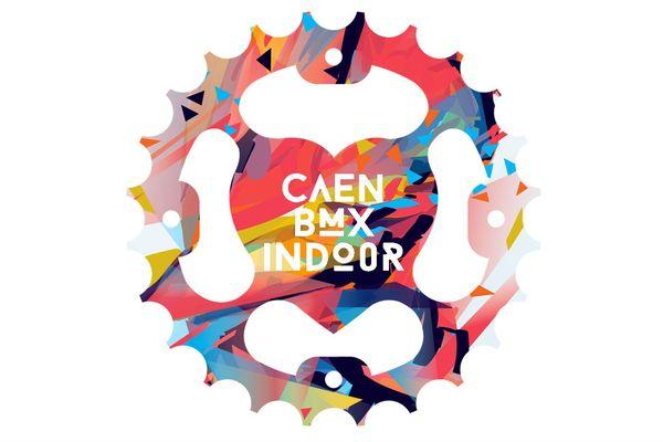 """Caen accueille les 25 et 26 février 2017 la 8e édition du """"Caen BMX Indoor & Salon des Sports Urbains""""."""