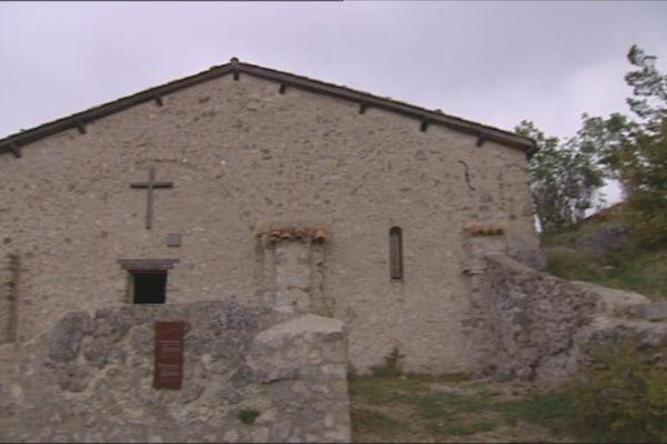 Notre-Dame de Dromon