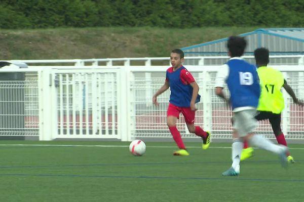 Nicolas Anelka lance une académie à Tourcoing