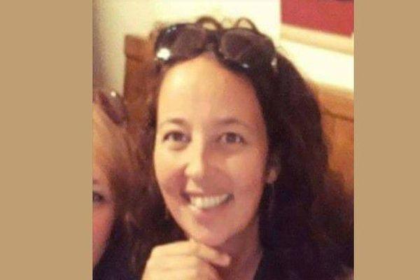 Aurélie Gauthier épouse Elkhoury, âgée de 39 ans.