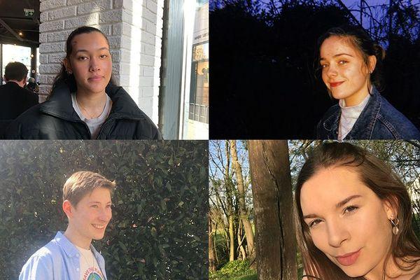 A cause du coronavirus et du confinement, le baccalauréat se passera en contrôle continu. Margot, Julia, Simon et Anne-Héloïse se confient sur ce scénario un peu particulier !