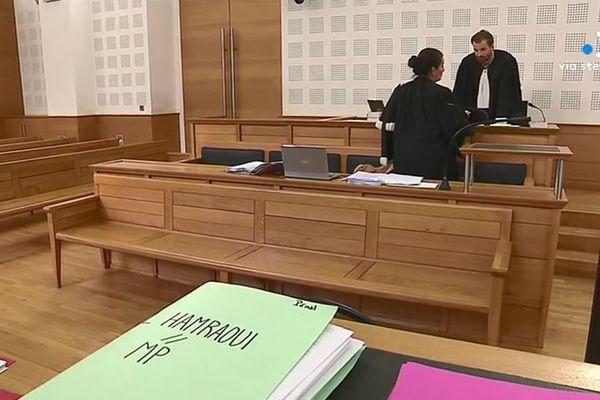 Le procès a débuté hier devant la cour d'Assises de Corse-du-Sud