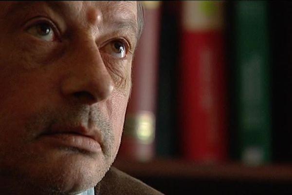 Philippe Junca, le père d'Alexandre, espère la vérité.
