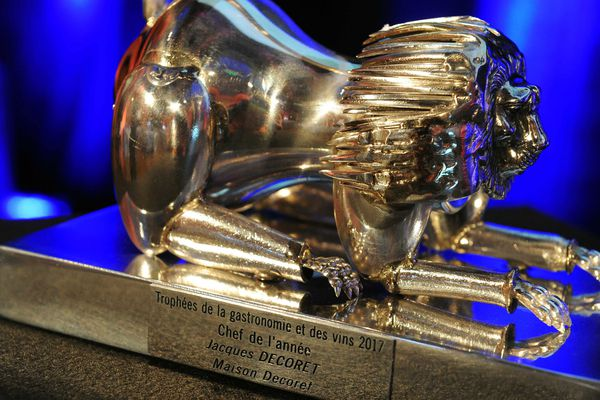 La 11e édition des Trophées de la Gastronomie se déroulent le lundi 29 octobre 2018 à Lyon.