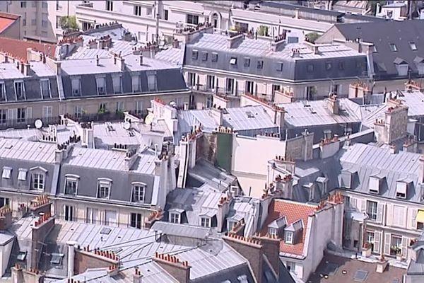 Depuis 2014, les contrôles dans les locations saisonnières à Paris ont permis de récolter 5 millions d'euros d'amende.