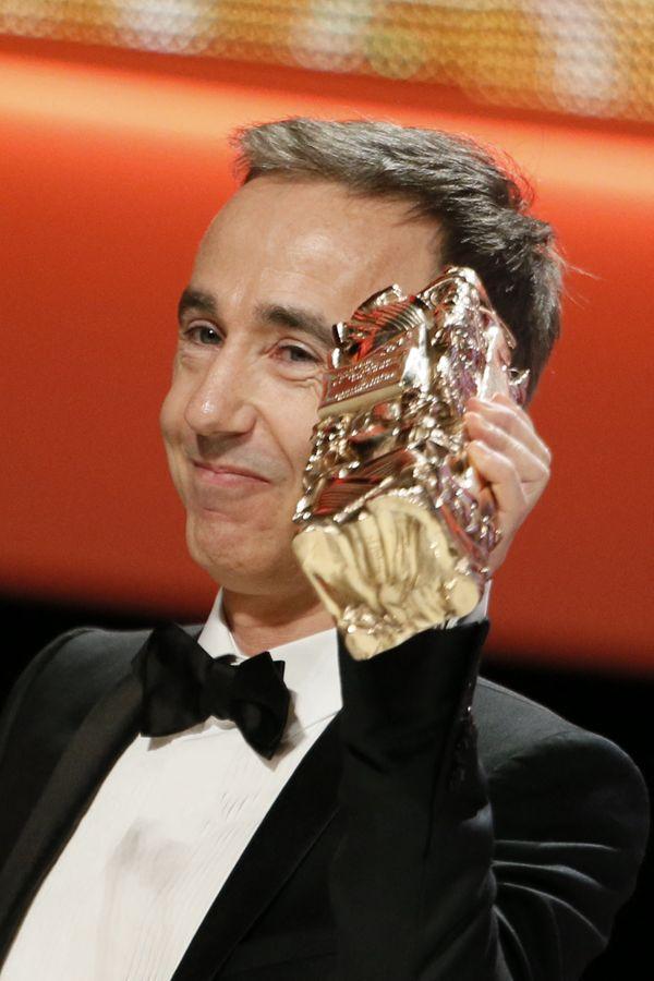 """Sébastien Lifshitz, réalisateur du documentaire """"Adolescentes"""""""