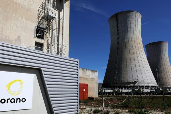 Les pompiers ont effectué un tour de contrôle pendant plusieurs heures, ce mercredi 24 juin, dans l'unité 4 de la centrale nucléaire, sans nécessiter d'intervention.