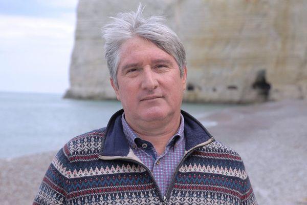 Stéphane Costa - Géographe à l'Université de Caen