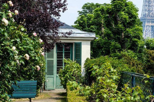 La maison de Balzac a rouvert ses portes en juillet dernier
