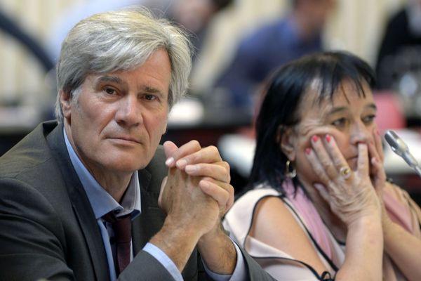 Le nouveau maire du Mans entend poursuivre les engagements pris par son prédécesseur.