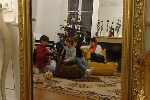 Noël, c'est avant tout le plaisir de pouvoir passer un bon moment
