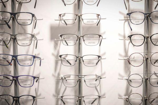 Que faire en cas d'urgence optique, gynécologique ...