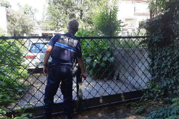 Avec l'opération tranquillité vacances, une patrouille de gendarmerie ou de police passe régulièrement à votre domicile - 2021