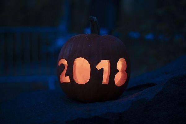 La nuit d'Halloween est parfois prétexte à des débordements.