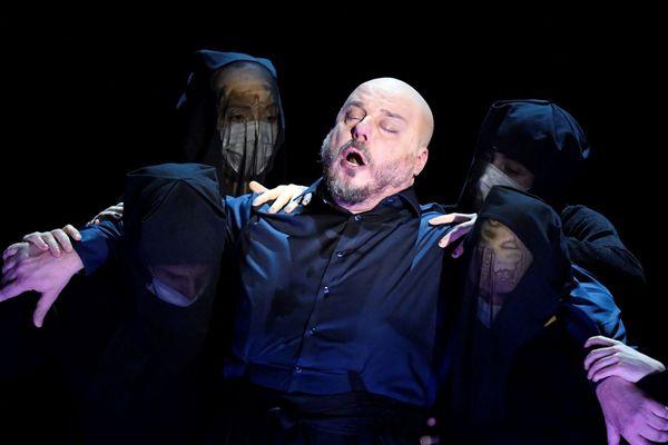 """""""Parsifal"""", Opéra de Richard Wagner au Théâtre du Capitole en 2020"""