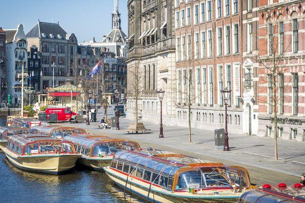 La ville craint le retour du tourisme de masse.