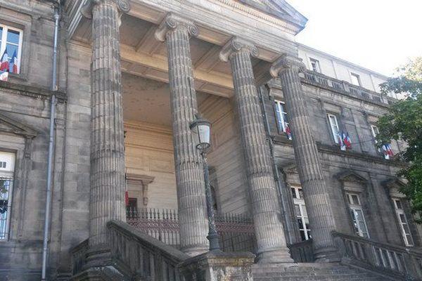 Illustration : tribunal de Limoges