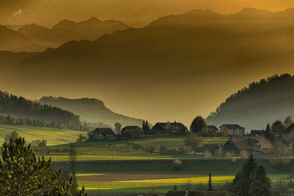 Image d''illustration paysage