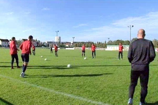 Le FCR a encaissé cinq buts face à Bastia.