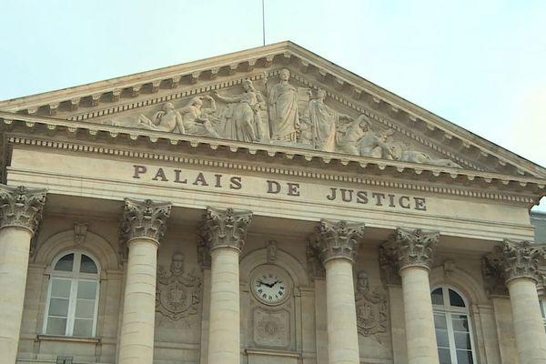 Le procès en appel de Vincent Montré s'est ouvert ce lundi 3 février 2020 au tribunal d'Amiens.