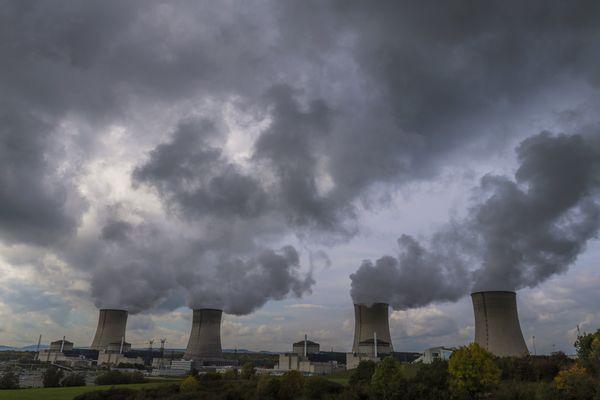Les déchets radioactifs ne se concentrent pas seulement autour des centrales nucléaires.