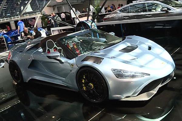 L'hybride et l'électrique colonisent le secteur des supercars.