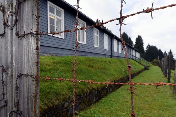 Le Label du patrimoine européen attribué à l'ancien camp de concentration de Natzweiler et ses camps annexes
